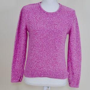 Like NEW!! L.L.Bean knit
